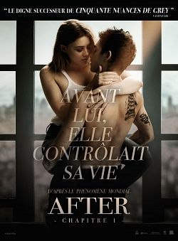 After - Chapitre 1 TRUEFRENCH DVDRIP 2019