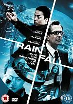 Rain Fall FRENCH DVDRIP 2012