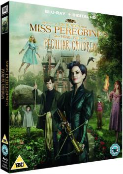 Miss Peregrine et les enfants particuliers FRENCH BluRay 1080p 2016