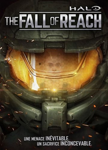 Halo : The Fall of Reach FRENCH DVDRIP x264 2015