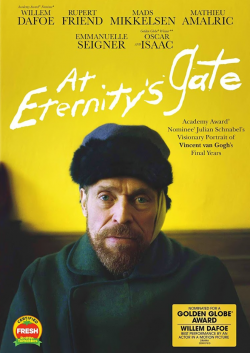 At Eternity's Gate TRUEFRENCH DVDRIP 2019