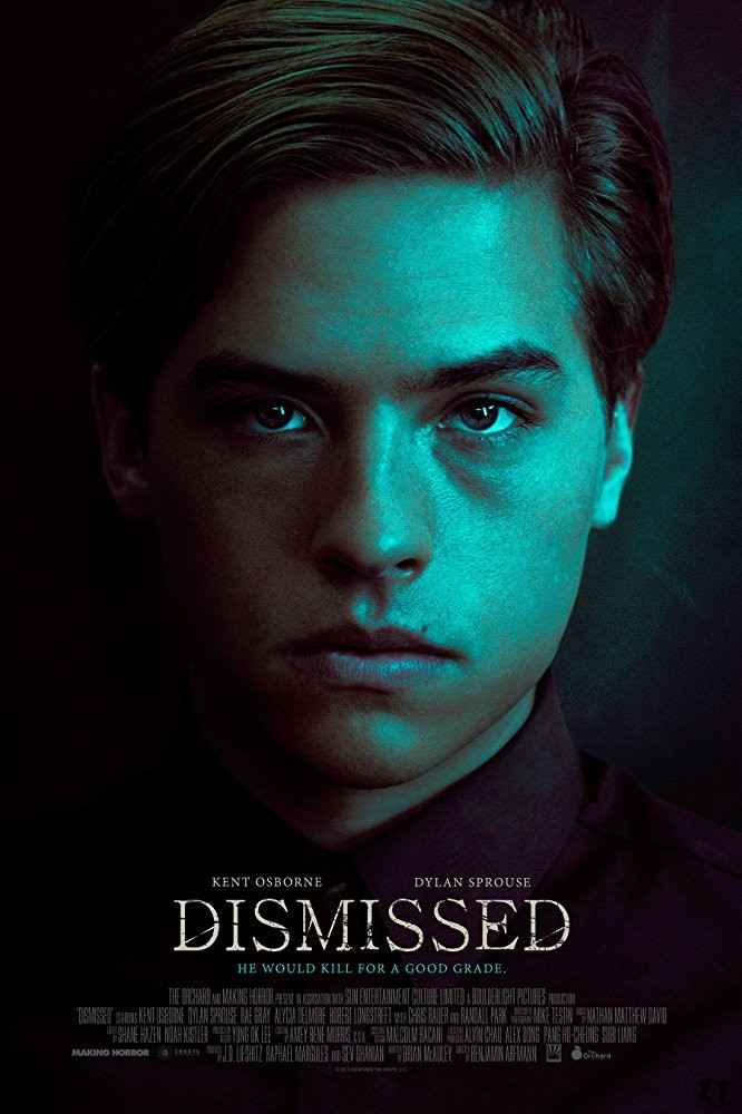 Dismissed VOSTFR HDlight 720p 2018