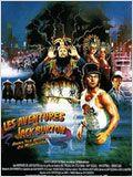 Les Aventures de Jack Burton dans les griffes du mandarin FRENCH DVDRIP 1986
