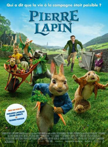 Pierre Lapin TRUEFRENCH DVDRIP 2018