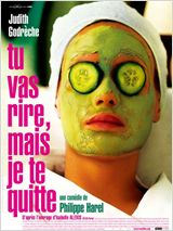 Tu vas rire mais je te quitte FRENCH DVDRIP 2005