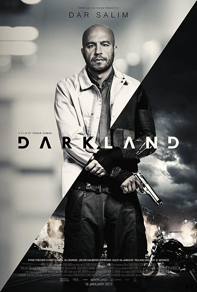 Darkland FRENCH WEBRIP 2017