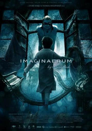 Imaginaerum FRENCH DVDRIP 2017