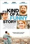 Its Kind Of A Funny Story FRENCH DVDRIP 2010