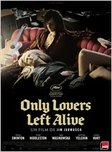 Only Lovers Left Alive FRENCH BluRay 720p 2014