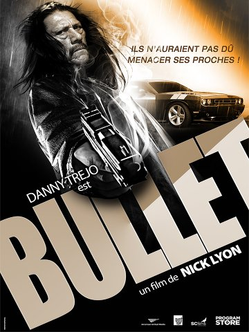 Bullet FRENCH DVDRIP 2015