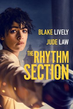 The Rhythm Section TRUEFRENCH WEBRIP 720p 2020