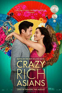 Crazy Rich Asians FRENCH DVDRIP 2018