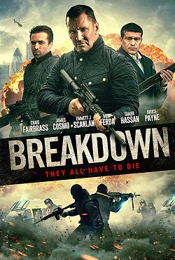 Breakdown FRENCH WEBRIP 2018