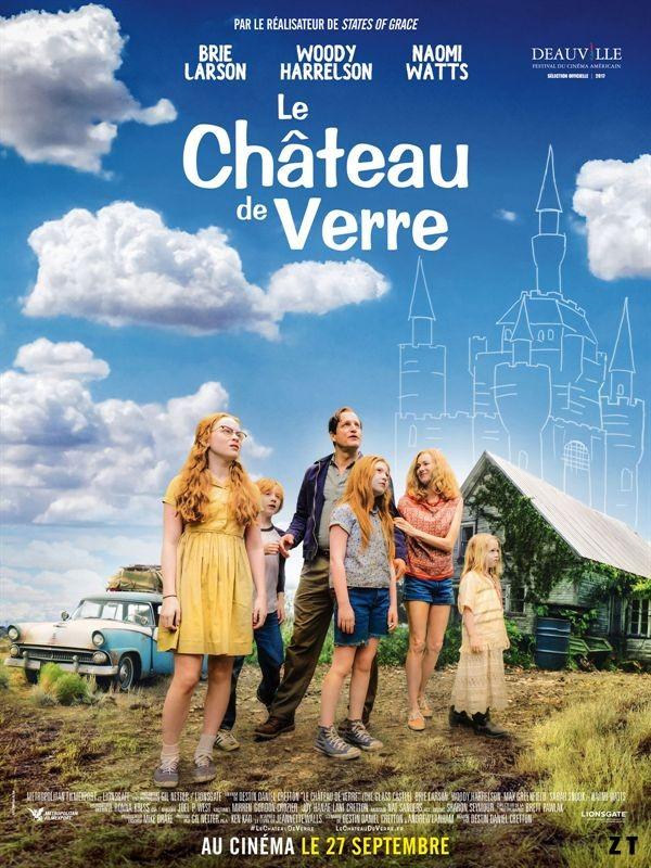 Le Château de verre FRENCH DVDRIP 2017