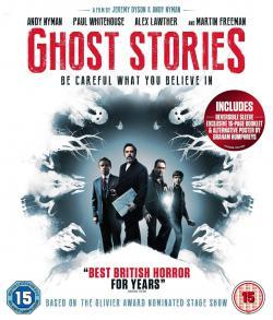 Ghost Stories VOSTFR DVDRIP 2018