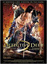 Détective Dee II : La Légende du Dragon des Mers FRENCH DVDRIP x264 2014