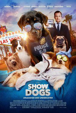 Show Dogs FRENCH WEBRIP 2018