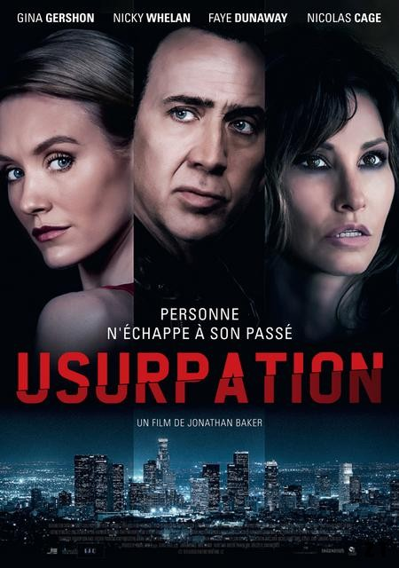 Usurpation FRENCH BluRay 720p 2017