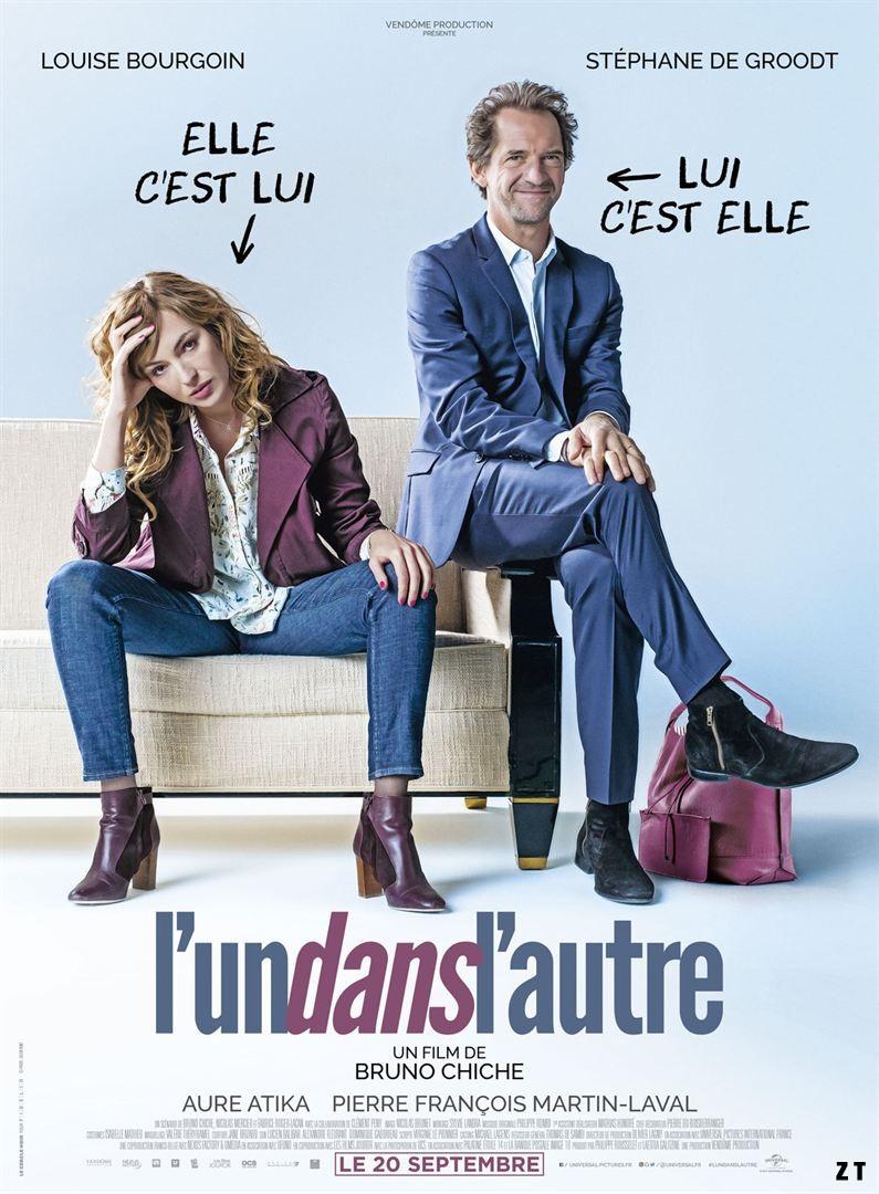 L'un dans l'autre FRENCH BluRay 1080p 2018