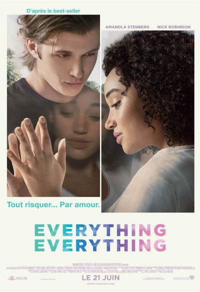 Everything, Everything FRENCH BluRay 720p 2017