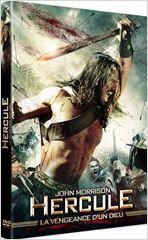 Hercule : La vengeance d'un Dieu FRENCH DVDRIP x264 2015