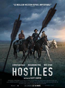 Hostiles TRUEFRENCH DVDRIP 2018