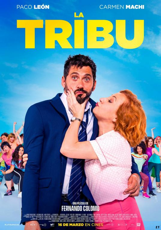 La Tribu FRENCH WEBRIP 2018