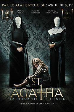 St. Agatha FRENCH BluRay 720p 2019