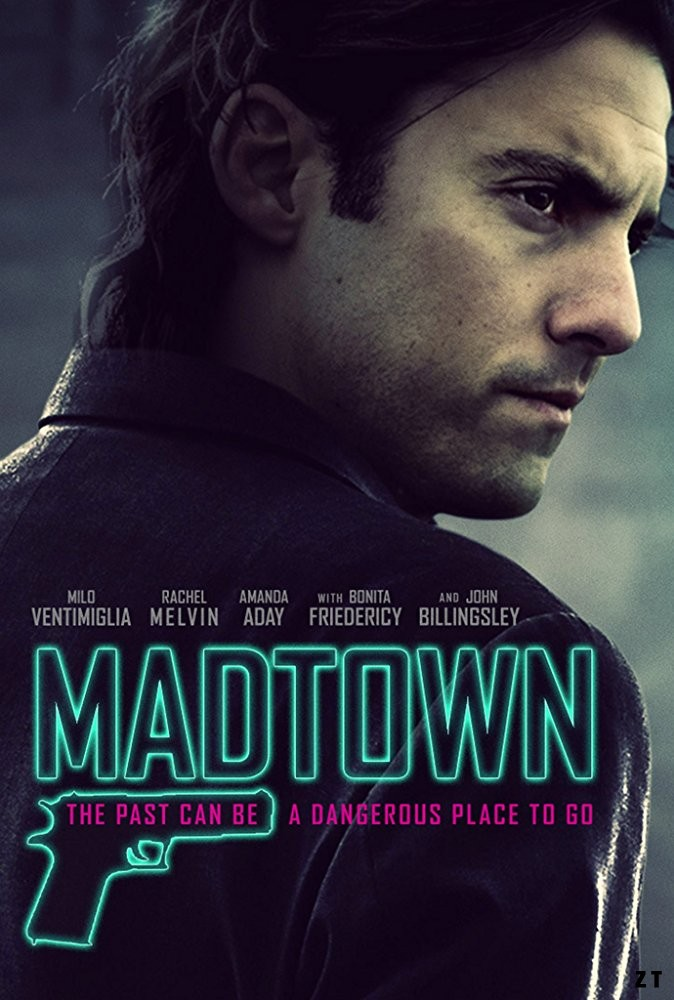 Madtown FRENCH WEBRIP 1080p 2018