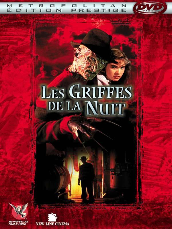 Freddy - Chapitre 1 : Les Griffes de la Nuit FRENCH DVDRIP 1985