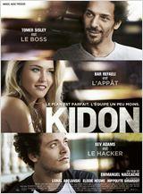 Kidon FRENCH DVDRIP x264 2014