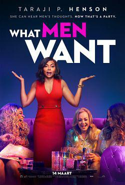What Men Want FRENCH WEBRIP 720p 2019