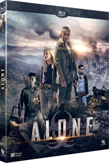 Alone FRENCH BluRay 720p 2016