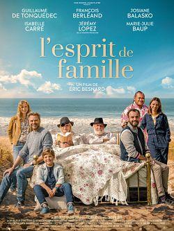 L'Esprit de famille FRENCH WEBRIP 1080p 2020