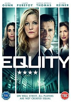 Equity FRENCH DVDRIP 2016