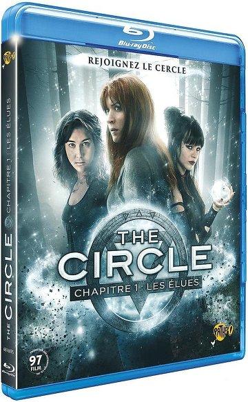 The Circle chapitre 1 : les élues FRENCH BluRay 1080p 2016