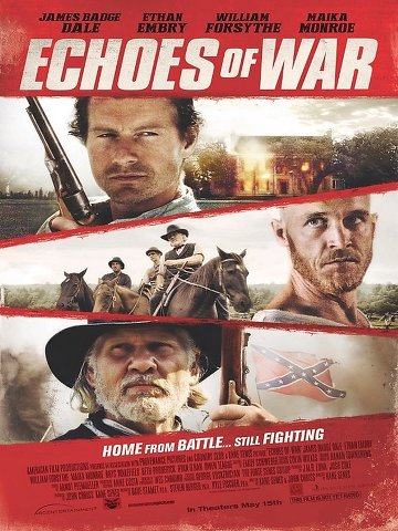 Echoes of War FRENCH DVDRIP 2016
