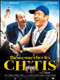 Bienvenue Chez Les Chtits FRENCH DVDRIP 2008