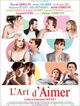 L'Art d'aimer FRENCH DVDRIP 2011