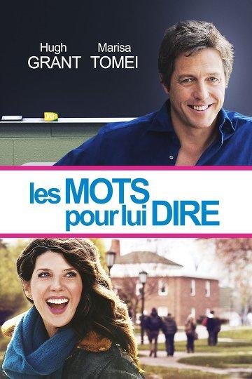 Les mots pour lui dire FRENCH DVDRIP x264 2015