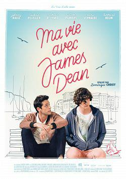 Ma vie avec James Dean FRENCH WEBRIP 2019