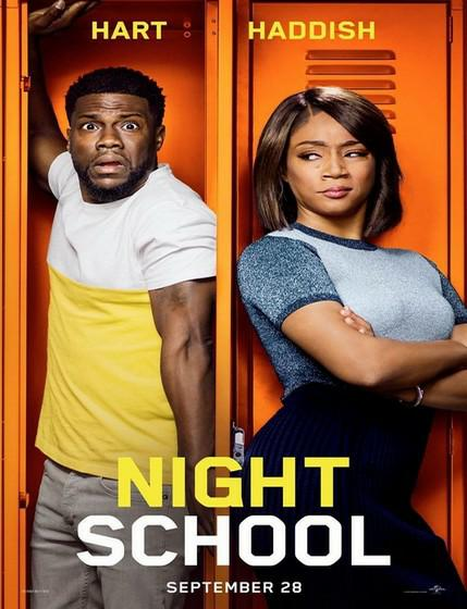 Back to school FRENCH HDRiP 2018