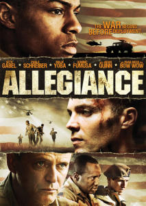 Recalled (Allegiance) FRENCH DVDRIP 2013