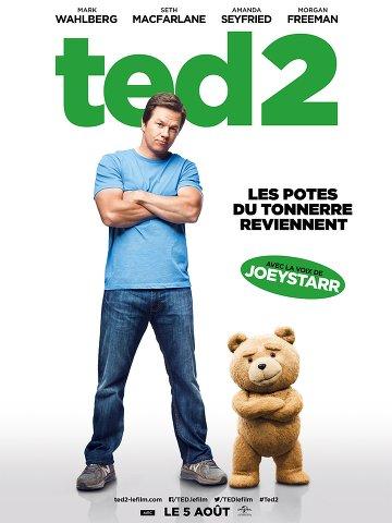 Ted 2 VOSTFR DVDRIP 2015
