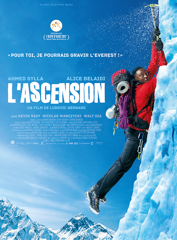 L'Ascension FRENCH DVDRIP 2017