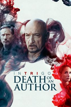 Intrigo: Death of an Author FRENCH BluRay 1080p 2020