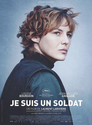 Je suis un soldat FRENCH DVDRIP 2015