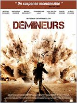 Démineurs DVDRIP FRENCH 2009