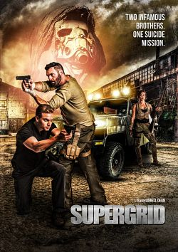 SuperGrid FRENCH WEBRIP 1080p 2020