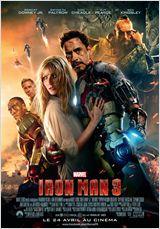 Iron Man 3 VOSTFR DVDRIP 2013